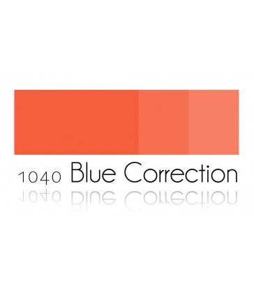 Blue Correction