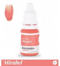 MIRABEL Lips Line