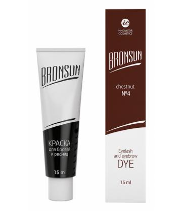 BRONSUN - chestnut
