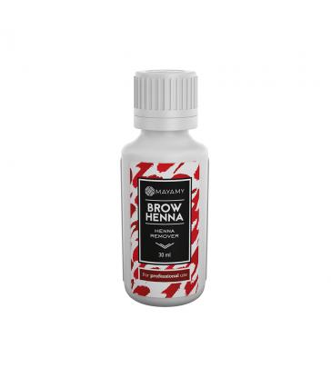MAYAMY Henna Remover zmywacz do henny