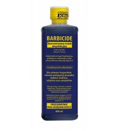 BARBICIDE - koncentrat 480ml