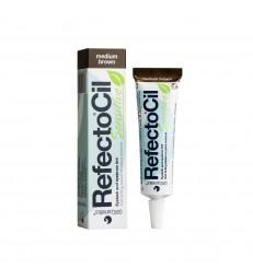 RefectoCil Sensitive Medium Brown