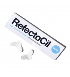 RefectoCil Eye Protection Papers Extra