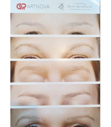 Sztuczna Skóra - Zdjęcie Twarzy