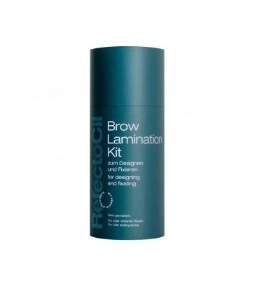 RefectoCil Brow Lamination Kit – Zestaw do Laminacji Brwi