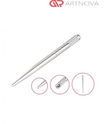 Pen microblading