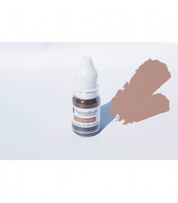 Pigment Light Brown