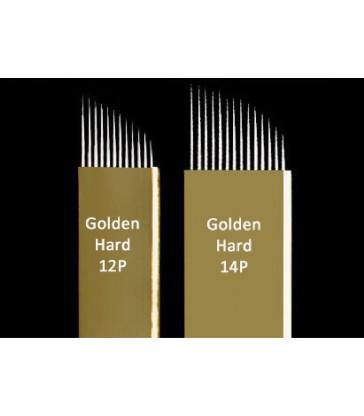 Ostrze Nano Gold 10P/12P