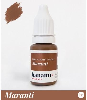 Maranti Microblading & Pmu
