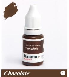 Chocolate Microblading & PMU