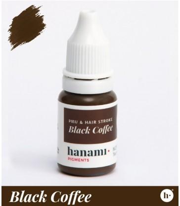 Black Coffee Microblading & PMU