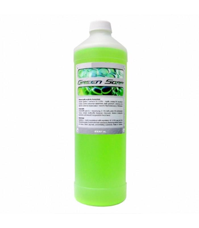 GREEN SOAP - ZIELONE MYDŁO 1L